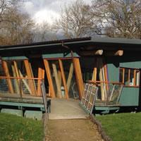 Cranleigh School Centre